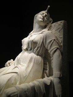 Cleopatra:  69–30 B.C.   Queen of Egypt and the last pharaoh. She was 17 or 18 when she became queen. Cleopatra was a shrewd politician who spoke nine languages. During her reign, Egypt became closely aligned with the Roman Empire