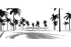 Coconut Tree for Revit | www.archigrafix.com/revit-trees.html