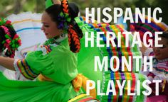 Hispanic Heritage Month: 15 Best Songs To Celebrate The Latino Culture