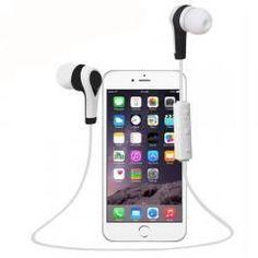 Bluetooth Wireless In-Ear Stereo Headphones Waterproof Sports Headphones