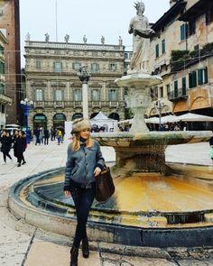 Searching for Romeo in Verona, Italian city of love! – Inessa Vinessa