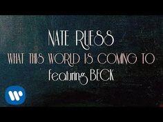Grand Romantic: si no tenemos disco de fun. ¿te vale uno de Nate Ruess?