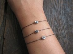 Perfect gift idea from an Etsy shop full of cute bracelets.