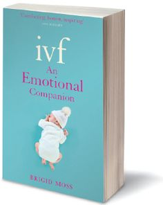 IVF: An Emotional Companion: This book is an invaluable, personal support, based on women's first hand experiences, for anyone struggling to conceive. Sharing the real life stories of twenty women who have had, and who have worked their way through, fertility problems, this book is a lifeline for women and couples everywhere wanting to have a baby.http://sefc.co.uk/ #IVF #infertility
