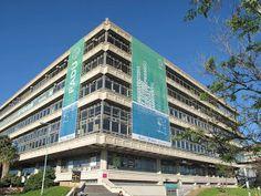 FADU - UBA  Facultad de Arquitectura - Universidad de Buenos Aires