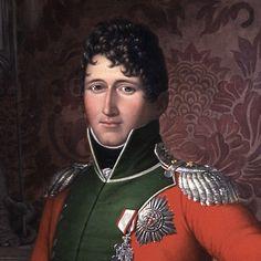 1814 – Spillet om Danmark og Norge - Norsk Folkemuseum