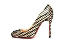 louboutin  love!!!
