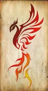 Phoenix - Reborn from the ashes!