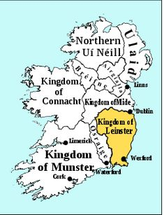 Kingdom of Breifne - the traditional territory for an early Irish tribal group known as the Uí Briúin Bréifne. The Bréifne territory included the modern Irish counties of Leitrim and Cavan, along with parts of County Sligo Dublin, Irish Celtic, Celtic Pride, England And Scotland, England Uk, Luck Of The Irish, Historical Maps, Historical Artifacts, Family History