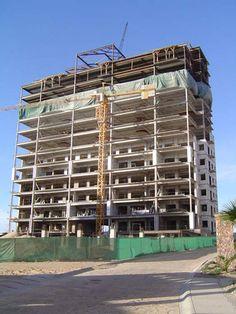 Ideal para la construcción de departamentos o edificios