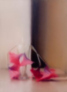 Flowers by Gerhard Richter. Medium: Oil on canvas; Gerhard Richter, Action Painting, Painting & Drawing, New European Painting, Pop Art, Famous Artists, Contemporary Artists, Les Oeuvres, Dresden