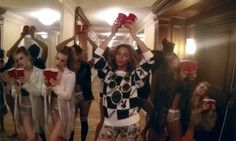 Funny #GIFS from #Beyonce 7/11 music #video. Share your favorite Beyonce gifs with your friends with #pixit!