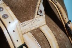 Made in the USA Leather Bags and Accessories by Bucheimer — Kickstarter