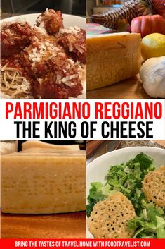 Bring a taste of Italy to your home with delicious and authentic parmigiano reggiano cheese. It's perfect for so many recipes and cheese boards. Check out our simple and tasty recipes with this one of a kind cheese.