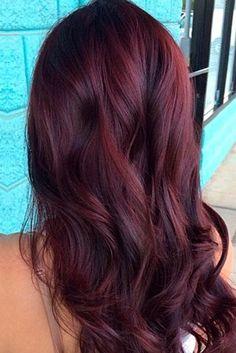 Nouvelle Tendance Coiffures Pour Femme 2017 / 2018 Image Description 18 Des nuances magnifiques de cheveux bruns pour l'été Fun in the Sun Les cheveux bruns sont souvent considérés comme sous-estimés, mais nous pensons
