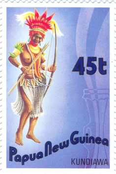 1986 - Traditional dances 45 - stamp - Papua New Guinea Folk, Love Stamps, Solomon Islands, My Heritage, South Pacific, Papua New Guinea, Stamp Collecting, My Stamp, Postage Stamps