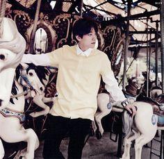 [HQ SCAN] Baekhyun ㅡ 'Love Me Right' Album cr: Oliv