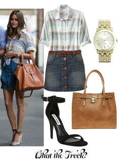 What the Frock? - Affordable Fashion Tips and Trends: Celebrity Look for Less: Olivia Palermo Style