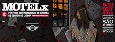 Novidades, Programações e Informações Sobre Festivais de 2016: Monstra, Festa do Cinema Italiano, MOTElx e Scianema Festival | Portal Cinema