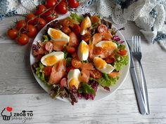 Health Dinner, Cobb Salad, Dinner Recipes, Dinner Healthy, Supper Recipes, Healthy Dinners