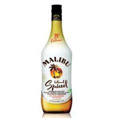 Malibu Island Spiced propels Pernod into spiced rum market