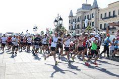 Spetses Mini Maraton Greece, Street View, Mini, Greece Country