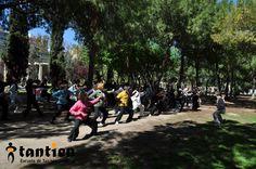 Encuentro primavera 2014 - Escuela Tantien - Valencia