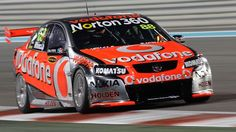 Jamie Whincup is Australian Supercars seven-time champion and four-time winner of the famous Bathurst 1000 race at Mount Panorama Australian V8 Supercars, Holden Commodore, Red Bull Racing, Le Mans, Race Cars, Super Cars, Classic Cars, Vehicles, Rally
