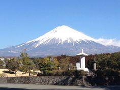 日蓮正宗富士大石寺。