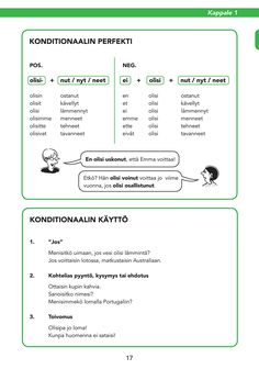 Näytesivu 3 Learn Finnish, Finnish Language, My Passion, Finland, Teaching, Languages, Learn Languages, My Crush, Idioms