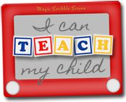 I Can Teach My Child - seems like a cool site with lots of ideas for teachable moments with the kids.