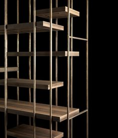 Cage B by Henge | Storage / Shelving at my space odulia alassio www.monicadamonte.com