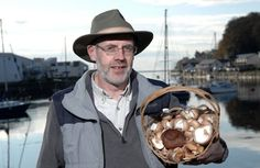 Fall for fungus. If you love mushrooms, you'll appreciate the informative fun of a foraging expedition with Cynan Jones, Wales' guru of fungi. From The Mushroom Garden, his base between Porthmadog and Beddgelert, where he grows over 220 pounds of shitake, oyster, and chestnut mushrooms per week, the passionate and entertaining Jones also leads seasonal fungi forages ($115 per person via Snowdonia Safari) along a nearby riverbank rife with delicate orange chanterelles and small amethyst…