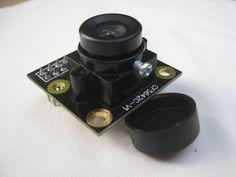 CF5642C-V1 5 Mega Pixels Camera Module OV5642 Image sensor JPEG