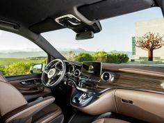 2014Mercedes-Benz V 250