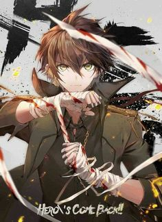 Undefeated Battle God manga info and recommendations. Tang Tian, from the day I met him, this guy has be. Garçon Anime Hot, Manga Anime, Dark Anime Guys, Cool Anime Guys, Manga Boy, Anime Boys, Fantasy Character Design, Character Art, Guerra Anime