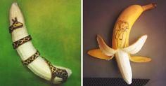 20 dôkazov, že banán nie je len k jedlu