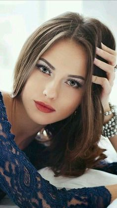 ✿✿ #Portretfotografie #Close-up