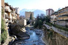 Viaggio in Valtellina #inLombardia365 #Chiavenna