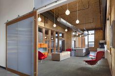 Gallery - Pearl Izumi North American Headquarters / ZGF Architects - 2