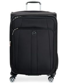 """Delsey Helium Breeze 5.0 25"""" Spinner Suitcase, Only at Macy's"""