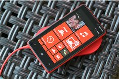 Nokia | Induction Charging