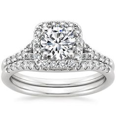 I lied I love this one   18K+White+Gold+Harmony+Ring+from+Brilliant+Earth