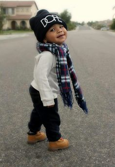 Dope hat baby boy swag designer kid cool kid fashion baby swag