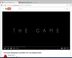 all malayalis around here ... please watch this wonderful short film on a currently relevant social issue ... & don't forget to like , share and subscribe ...