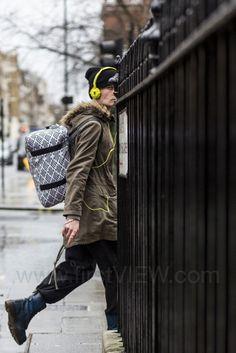 London, firstVIEW.com