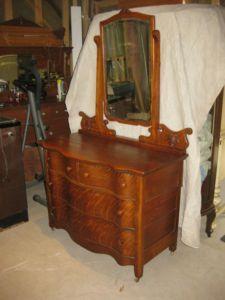 Antiques on pinterest antique furniture oak dresser and for Bedroom furniture kijiji