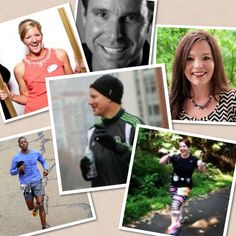 50 days until @Nationwide Children's Hospital Columbus Marathon & 1/2 Marathon! Even though we can't be there to hit the pavement with you during training, we love to see & hear how your race prep is going. That's why we're partnering with six runners to give us a glimpse of their training adventures on Instagram. Meet them today on our blog!