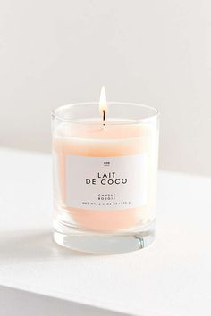 Slide View: 1: Gourmand Candle