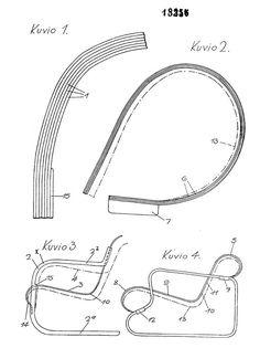 Paimio Chair by Alvar Aalto - Pesquisa Google